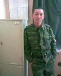 Радмир Кударов, 14 ноября , Астрахань, id69771836