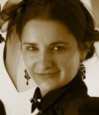 Джульетта Кравчинская