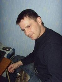 Андрей Измасович, 19 июня 1971, Санкт-Петербург, id118954414
