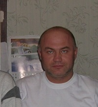 Андрей Сысоев, Белорецк, id122103030