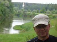 Сергей Зюканов, 28 декабря , Ковров, id159199765