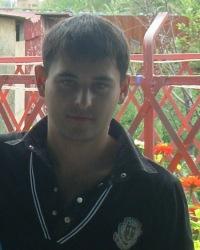 Александр Фрейлих, 2 августа 1987, Юрга, id172446606