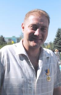 Роман Зарбалеев, 2 октября 1979, Луганск, id20580444