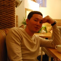 Махмет У., 3 августа , Москва, id66656303