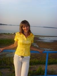 Юлия Иванова, 7 сентября 1990, Ульяновск, id106375153