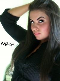 Karolina Milaya, 4 февраля , Киев, id147212859