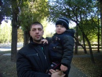 Сергей Зинькевич, 11 февраля , Кривой Рог, id152565213