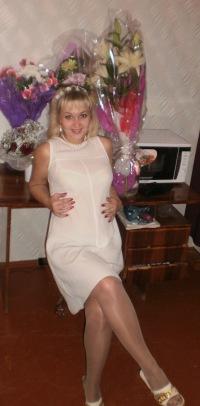 Наталья Дедок, 25 марта 1990, Гомель, id156112133