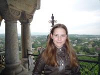 Yulia Shemakova, 21 мая 1997, Санкт-Петербург, id166041223