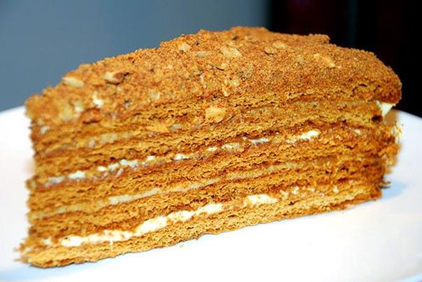 рецепты торта прага