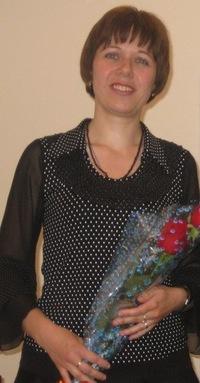 Анна Налбандова, 20 февраля , Москва, id136397255