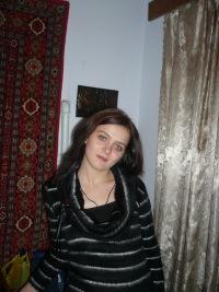 Маша Джумаева, 25 июля 1988, Херсон, id119804243