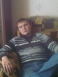 Санёк Ильин, 24 марта 1988, Челябинск, id143694329
