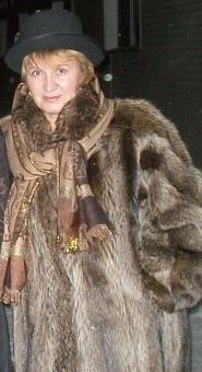 Лиза хакимова фото первый канал