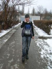 Данил Череватенко, 25 марта 1998, Новая Каховка, id155547461
