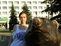 Юлия Черепанова, 10 марта 1993, Пермь, id169334243