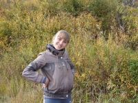 Анастасия Сафонова, 25 декабря 1991, Чита, id26801065