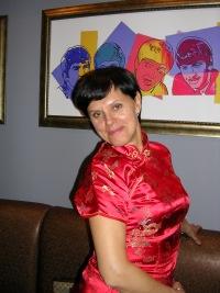 Светлана Савельева, 8 июня 1963, Саратов, id64102530