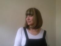Лариса Мешеева, 19 декабря , Мурманск, id128525803
