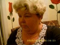 Валентина Ермолина, Уссурийск, id129801835