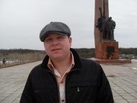 Анатолий Матвеев, 21 декабря 1981, Североуральск, id134153889