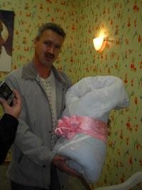 Михаил Мироманов, 2 ноября , Петрозаводск, id155677069