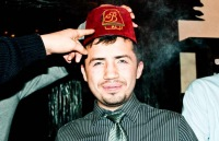 Алексей Гайфутдинов, 24 августа 1984, Москва, id9201739