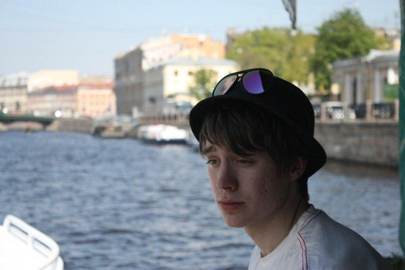 Виктор Сальников | Санкт-Петербург