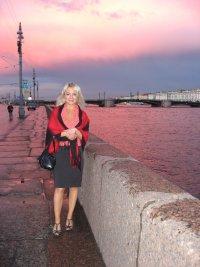 Елена Астраханская, 10 сентября , Москва, id5400108