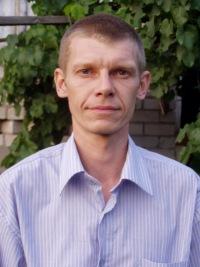 Владимир Быстицкий, 7 ноября 1976, Краснослободск, id122338379