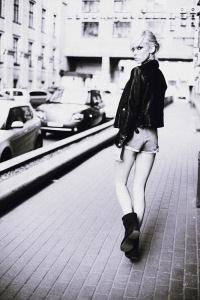 Алёна Симонова, Paris