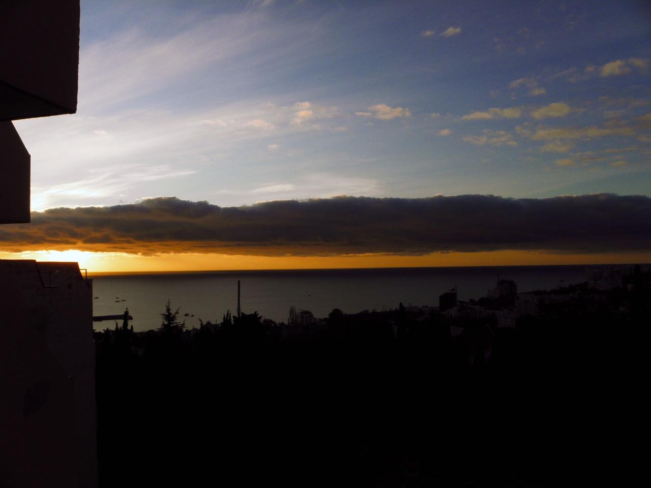 sunrisesea