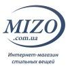 Интернет-магазин стильных вещей MIZO