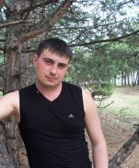 Андрей Серкиз, 21 января 1985, Красный Луч, id116228456