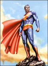 Super Man, 20 января 1993, Омск, id118954419