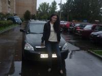 Daniela Chitu, 11 июля 1991, Москва, id148366564