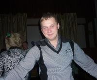 Антон Корчанов, 17 августа 1995, Зима, id99801709