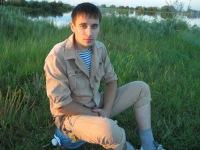 Игорь Окладников, 3 апреля 1995, Хабаровск, id107281752
