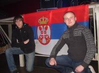 Андрей Червяк, Минск, id109122809