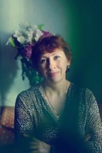 Нина Шарифуллина, 7 февраля 1956, Ковдор, id123302348