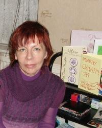 Sandra Neberekutina(siders), 24 сентября , Череповец, id124362088