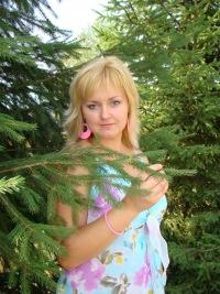 Вероника Рустамова, 13 марта 1987, Пенза, id135209789