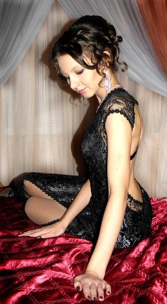 Пошив платьев на заказ