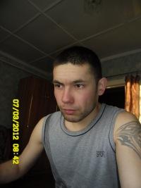 Денис Третьяков, 1 декабря , Иркутск, id143548390