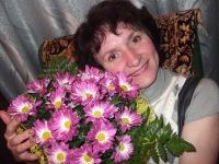 Мила Пронина, Вожега, id103096403