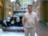 Михаил Филиппов, 5 января 1997, Москва, id112421166