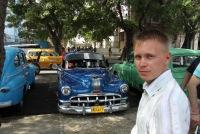 Максим Гаан, 15 июня , Томск, id1371141
