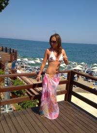 Naima Izyarova
