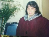 Аделина Калмыкова, 10 сентября 1960, Москва, id132845852