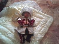 Газзаева Маринка, 26 февраля , Владикавказ, id169543758